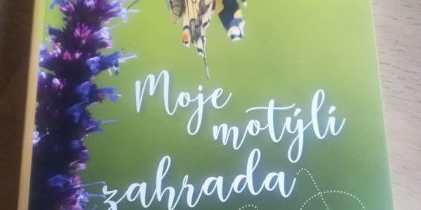 Moje motýlí zahrada – recenze