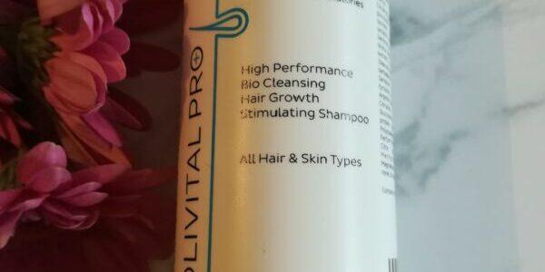 Nutrigen Laboratories: Šampon proti padání vlasů Folivital PRO