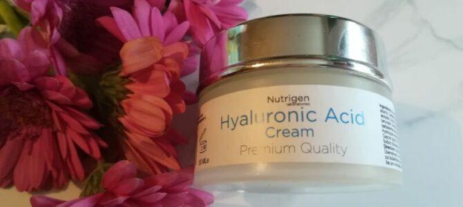Nutrigen laboratories: Hyaluronic Acid Cream