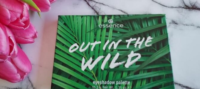 Paletka Out in the Wild – Essence