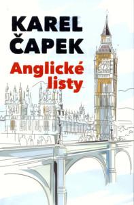 Karel Čapek - Anglické listy
