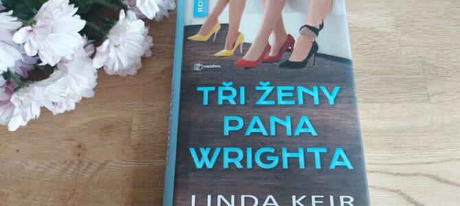 Tři ženy pana Wrighta – recenze