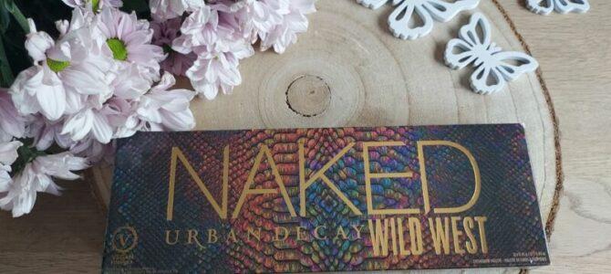 Paletka Naked Wild West odUrban Decay
