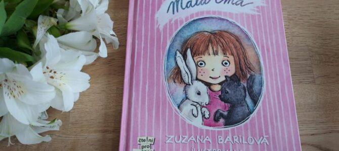Dětské knihy znakladatelství Bambook – recenze