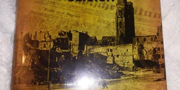 Vraždy vnorimberských ulicích – recenze