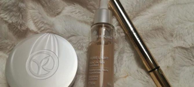 Makeup, korektor apudr – Yves Rocher