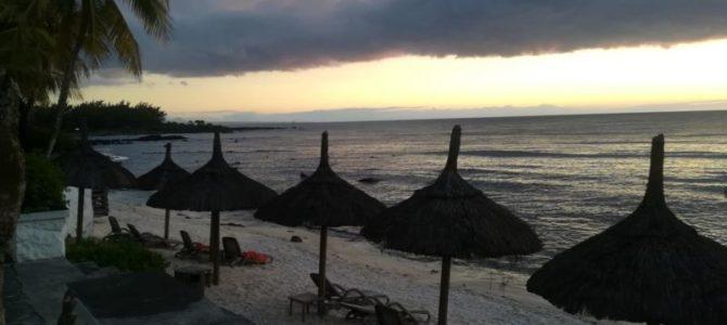 Mauricius – naše dovolená vráji