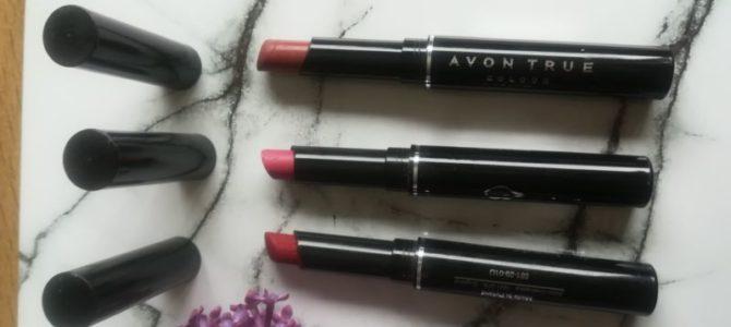 Rtěnky Ultra Beauty zAvonu