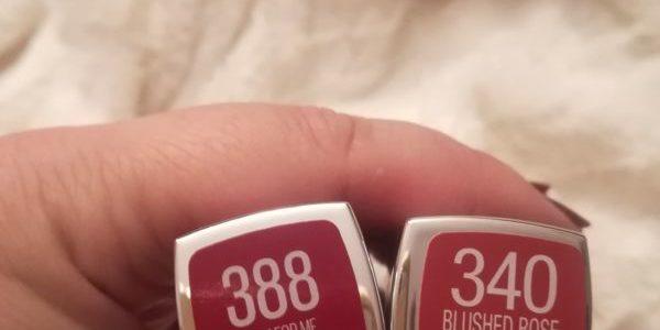 Nákup dekorativní kosmetiky – sleva 50% vRossmannu