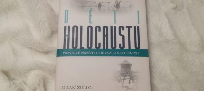 Děti holocaustu: knižní recenze
