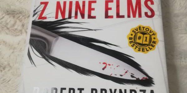 Kanibal zNine Elms – knižní recenze
