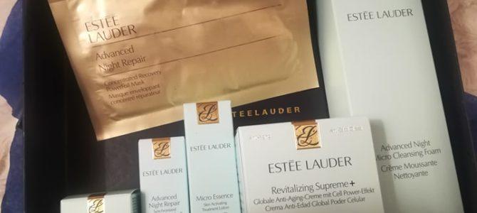 Limitovaná edice LFB: Estée Lauder