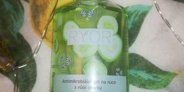 Objednávka Ryor