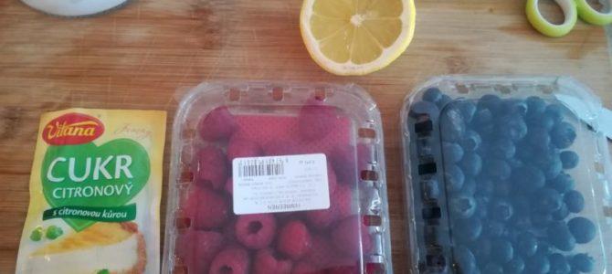 Ovocné taštičky
