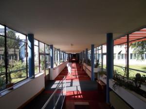 spojovací koridor