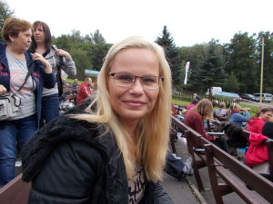 kamarádka Milena