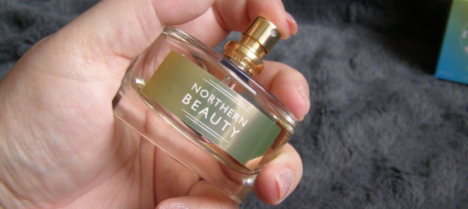 Vůně Northern Beauty od Oriflame