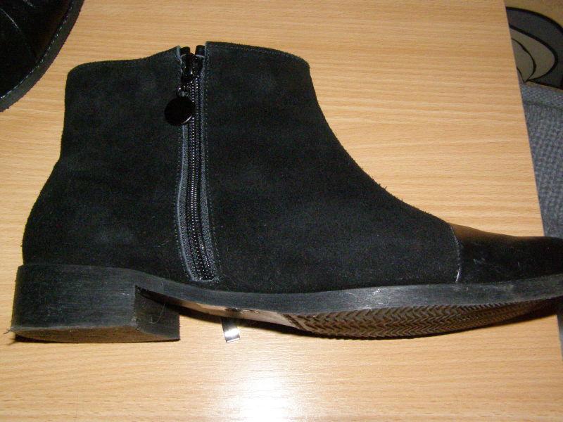 prostě pěkné boty:-)