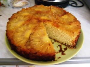 hotový koláč