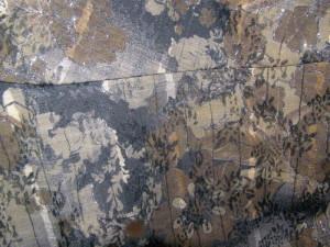 detail vzoru