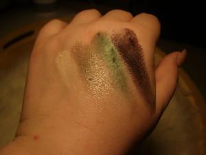 pigmentace je super