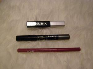 tužky a linky