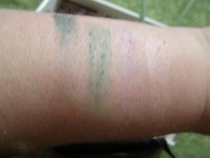 ještě horší pigmentace