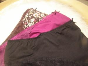 kalhotky s kraječkou