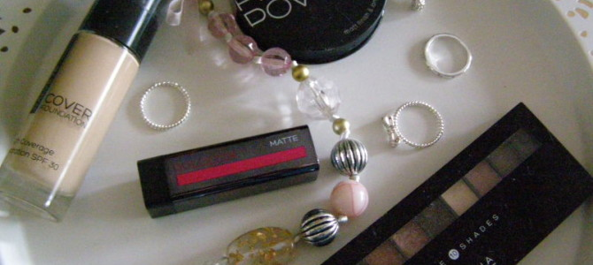 Gabriella Salvete: recenze dekorativní kosmetiky