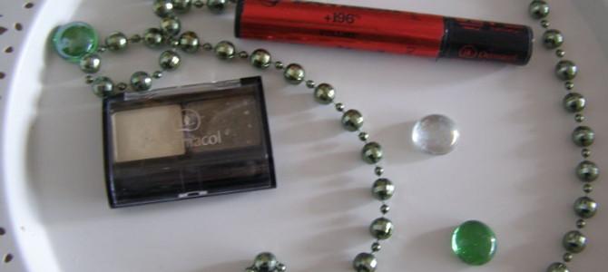Recenze dekorativní kosmetiky Dermacol