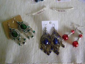 šperky ze studia Avesta