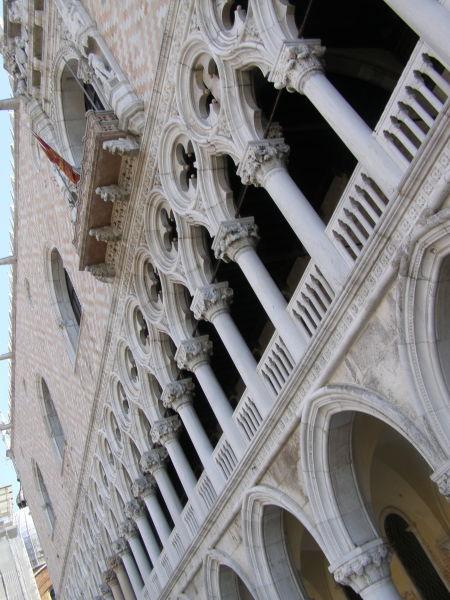 Dóžecí palác