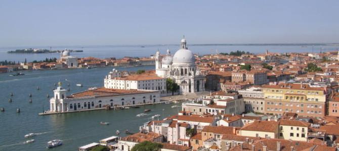 Benátky – fotočlánek