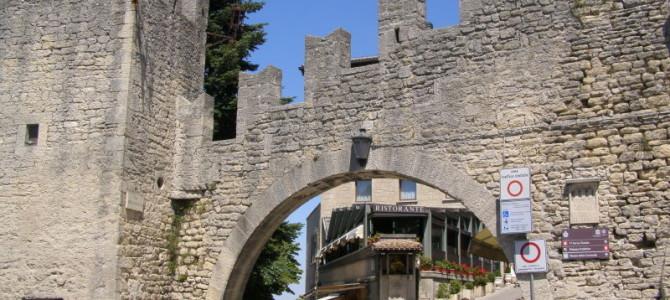 San Marino – fotočlánek