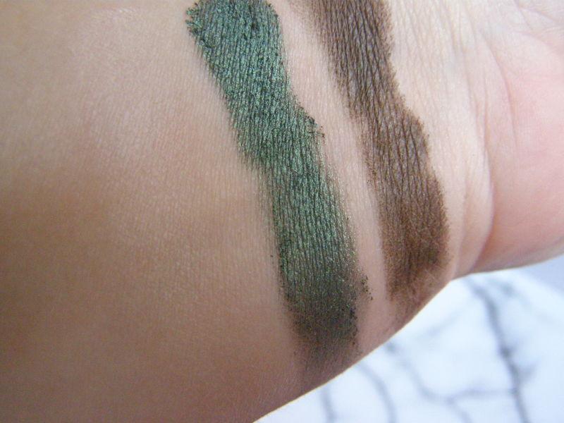 úžasná pigmentace