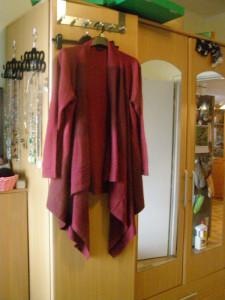 kabátek z Bonprix