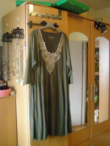 šaty z Bonprix