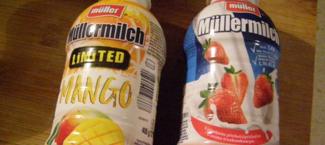 Běžný nákup potravin – Kaufland