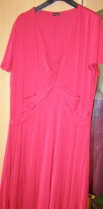 upravené šaty z Bonprix