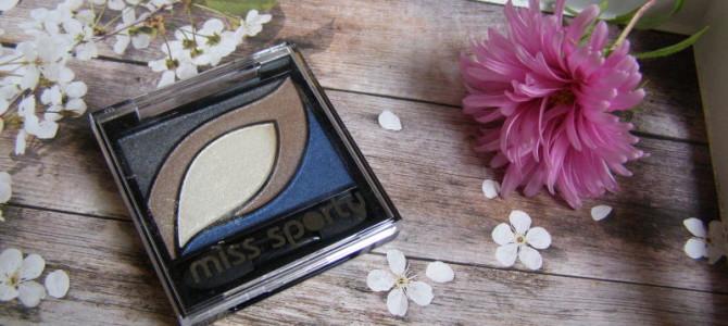 Recenze dekorativní kosmetiky Miss Sporty
