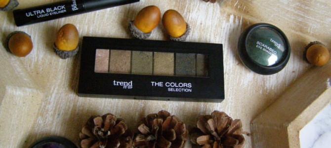 Dekorativní kosmetika Trend it up
