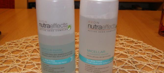 Odličování sprodukty NutraEffects