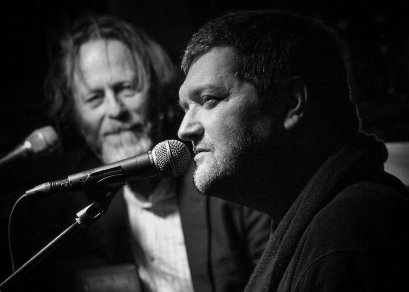 The story of music - Fergus O'Farrell